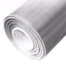 5 10 15 20 25 Malla C-276 Hastelloy Alloy Screen Mesh Roll usado para las industrias del papel